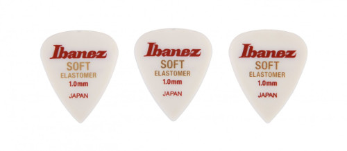 Ibanez Elastomer BEL17ST10 soft, 1,0 mm