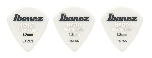 Ibanez Elastomer BEL18HD12 hard, 1,2 mm