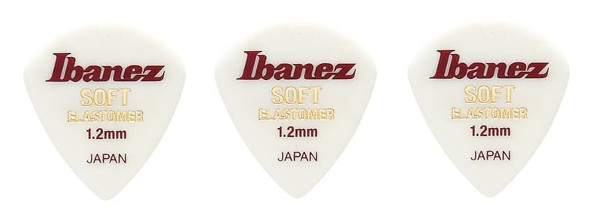 Ibanez Elastomer BEL18ST12 soft, 1,2 mm