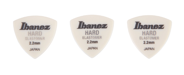 Ibanez Elastomer BEL4HD22 hard, 2,20 mm