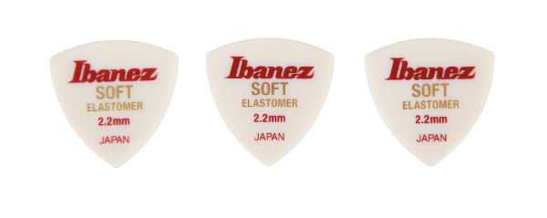 Ibanez Elastomer BEL4ST22 soft, 2,20 mm