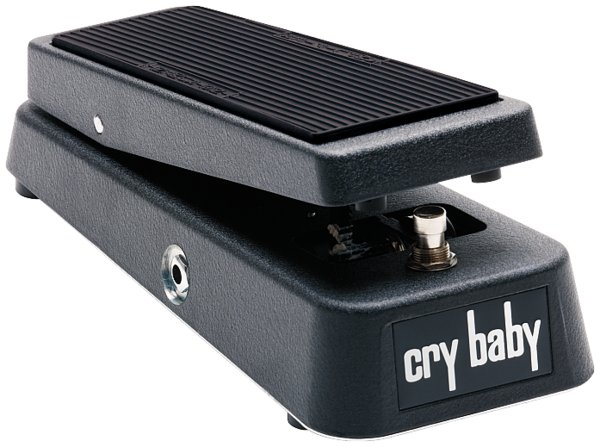 Dunlop Cry Baby GCB-95 Cry Baby Original