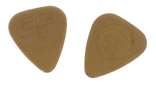 Herco Flat Picks Flex 50 medium