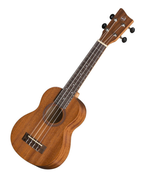 VGS Manoa Kaleo K-SO Sopranukulele, Sapelli