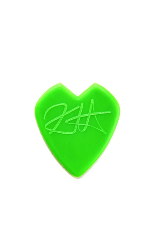 Dunlop Kirk Hammett Jazz III Picks Jazz III - 0,88 mm
