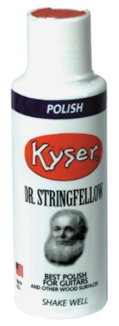 KYSER Dr. Stringfellow Politur