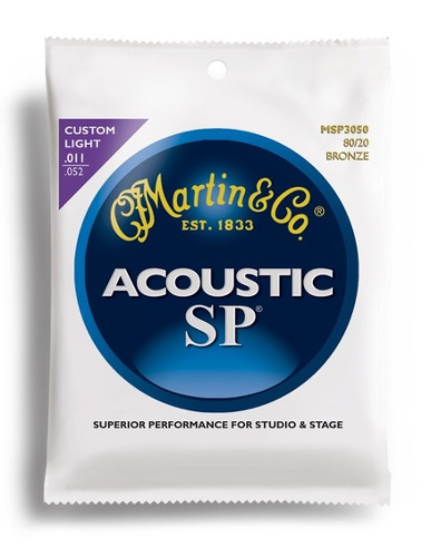 Martin Studio Performance MSP3050 Westerngitarre, custom light (011 - 052)