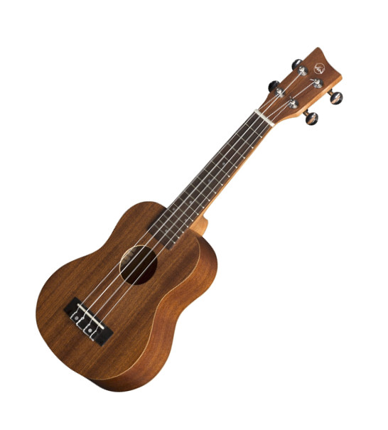 VGS Manoa Patea P-SO Sopranukulele, Sapelli